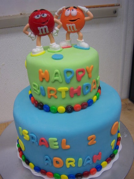 Cake Decorating Websites