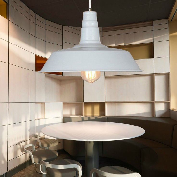 Details Zu Retro Vintage Industrie Lampe Loft Bar Restaurant Industrial  Ceiling