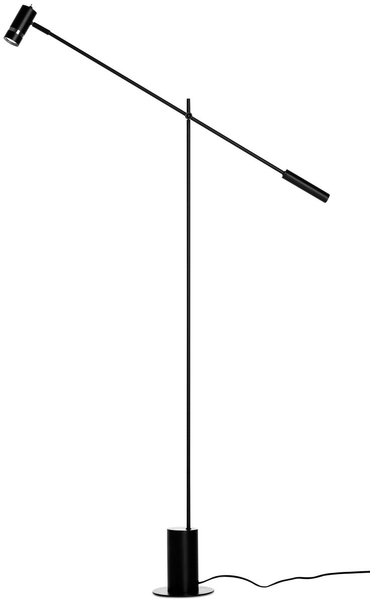 Pipe 3 led suspension lamp decor walther ambientedirect com - Modern Floor Lamps Quality From Boconcept