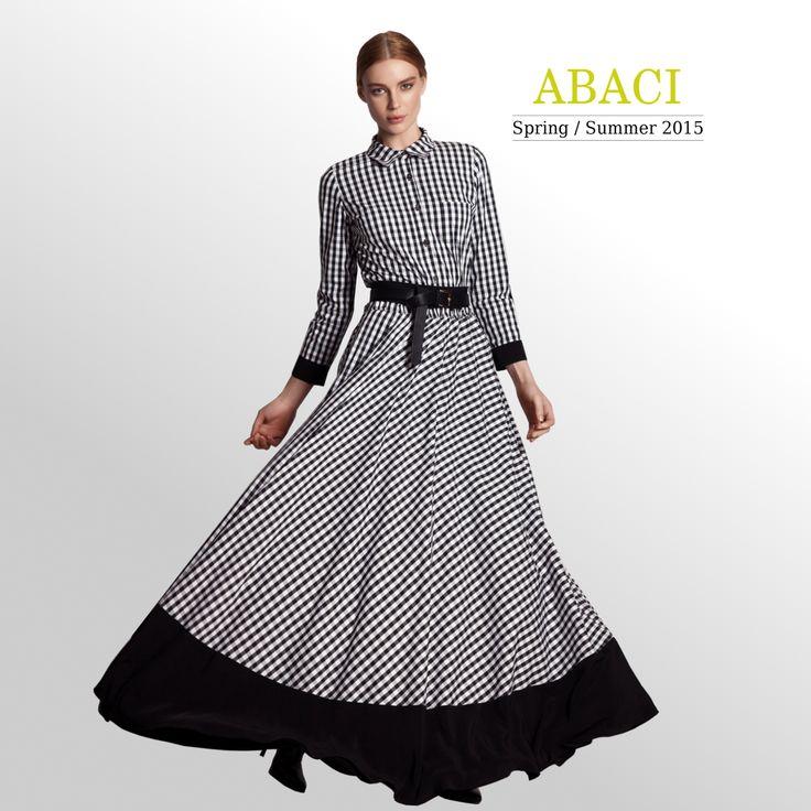 Bu yılın modası bohem şıklık ve ekose desenler ile müthiş bir kombin...