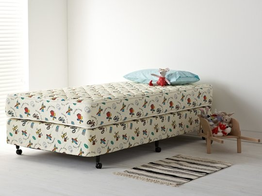 Simplee Kids Mattress Base Captain Snooze Long Single Beds Pinterest And King Queen