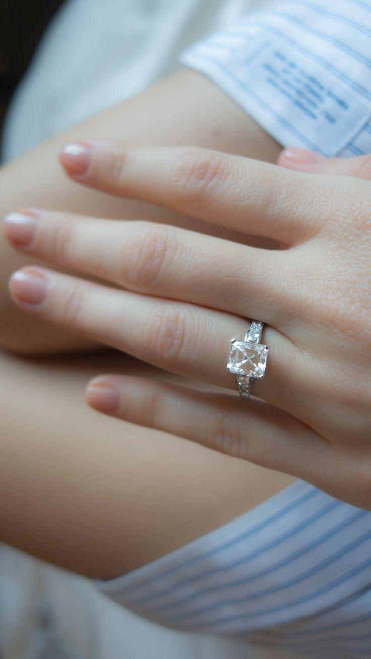 Verlobungsringe, Diamantring, Eheringe Tiffany & Co