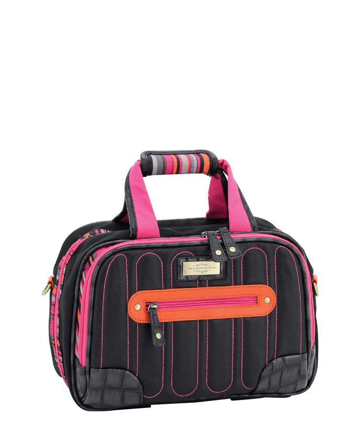 Spencer and Rutherford - Travel - Mothers Day Gift Ideas - Carry All - Beauty Case - Sunset
