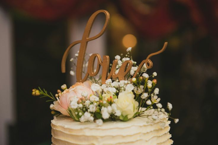 Weddingcake#love