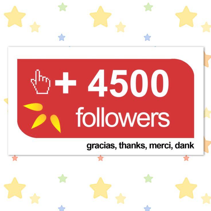 [ES] Gracias gracias y mil gracias. Somos más de 4500! www.spanishonlinefood.com   [EN] Thank you so much indeed.  We are already more than 4500!  [FR] Merci beaucoup.  [DE] Vielen, vielen Dank.  #SoF #ComidaEspañola #España #Feliz #4500Seguidores #Gracias #SpanishFood #Spain #Happiness #4500Followers #Thanks #NourritureEspagnole #Espagne #Bonheur #4500Adeptes #Merci #SpanischesEssen #Spanien #Glück #4500Anhänger #Dank #Gourmet #Delicatessen #Yummy #Food #Foodies Spanish Food Comida Española