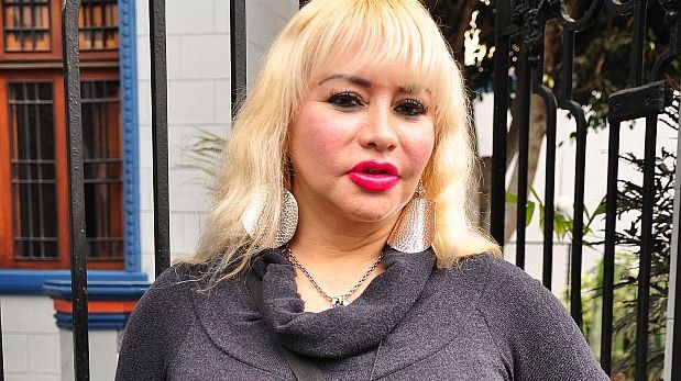 LIMA VAGA: Fifht Harmony envía saludo a Susy Diaz