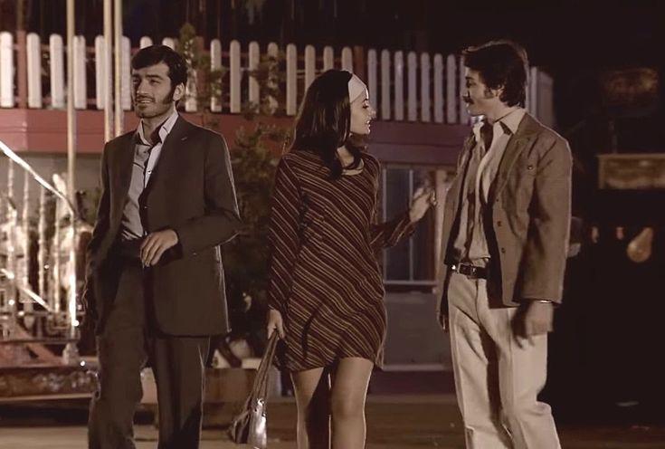 Ramiz, Selma and Kenan