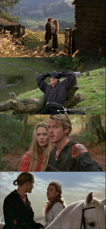 a review of the movie the princess bride by rob reiner The princess bride, adapted by william goldman from his novel and directed by rob reiner, now makes a brief reappearance in uk cinemas isn't the same gender stereotyping you'd find if the story were pitched today, and despite the title , the princess bride is not a tweeny sleepover movie like frozen.