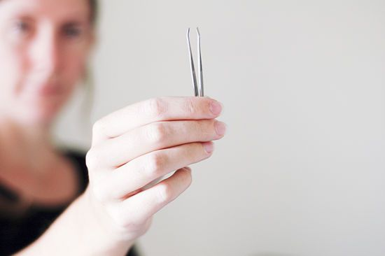 Do you suffer from chin hair? Here are some answers you might not have known about.