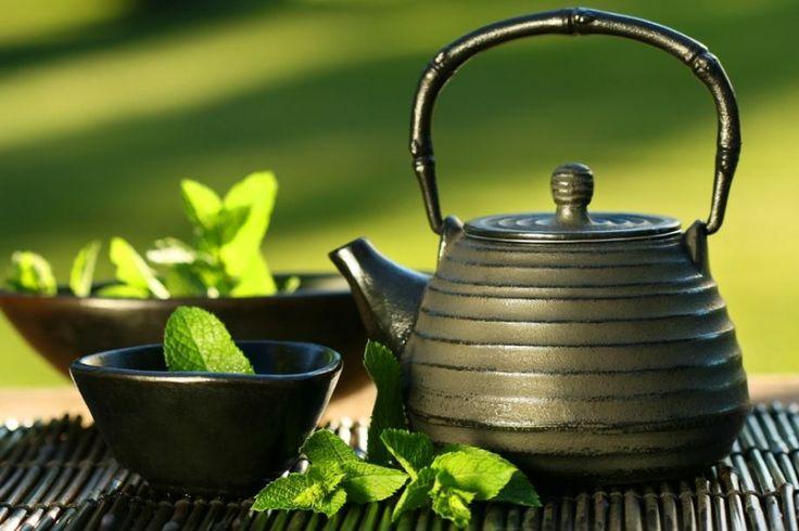 Τσάι για να βελτιώσετε τη μνήμη σας
