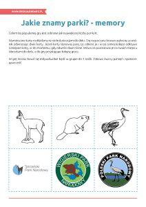 Dzień Parków Narodowych – pakiet edukacyjny