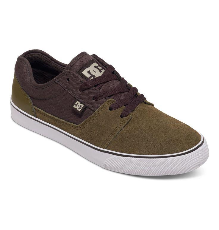 Tonik - Zapatillas de corte bajo 3613371801618 | DC Shoes