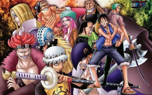 One Piece Staffel 1 Kaufen