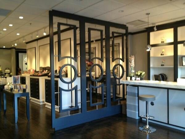Lauren manzo makeup beauty bar called cafface beautiful for Finesse interior design home decor st catharines on