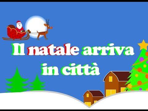 E' Natale Che bello - YouTube