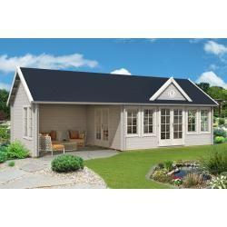 Gartenhaus - günstige Gartenhütten & Gartenhäuser online kaufen