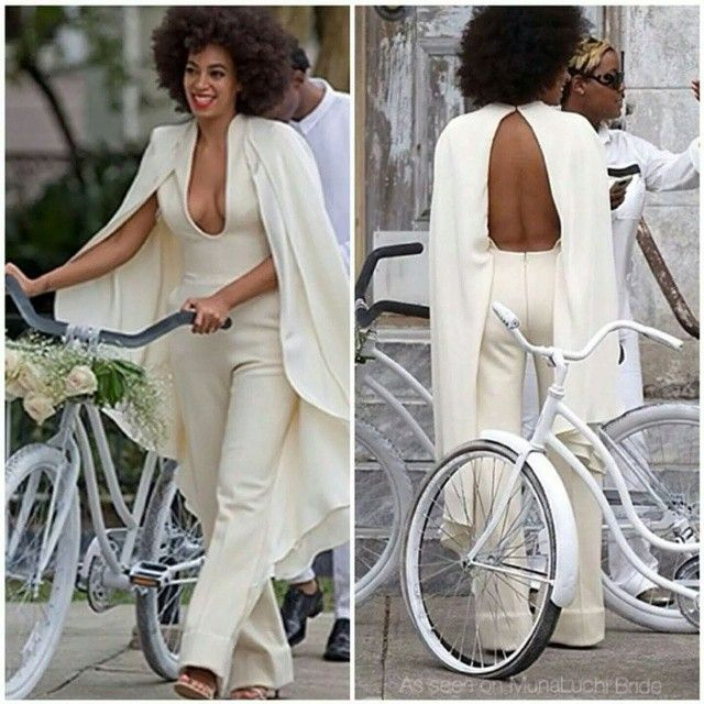 solange knowles ferguson wedding