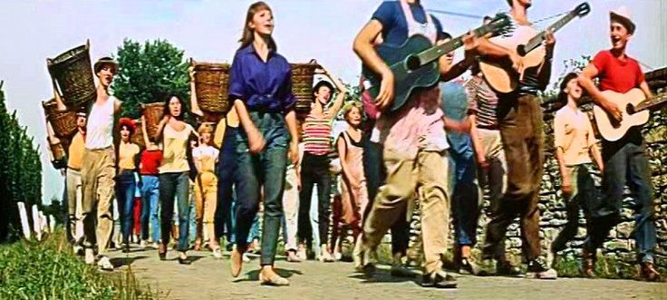 Watch This: Czech Style West Side Story Takes Place in Starci na Chmelu