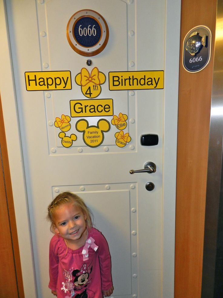 68 best Cruise Ship Door Decorating images on Pinterest ...