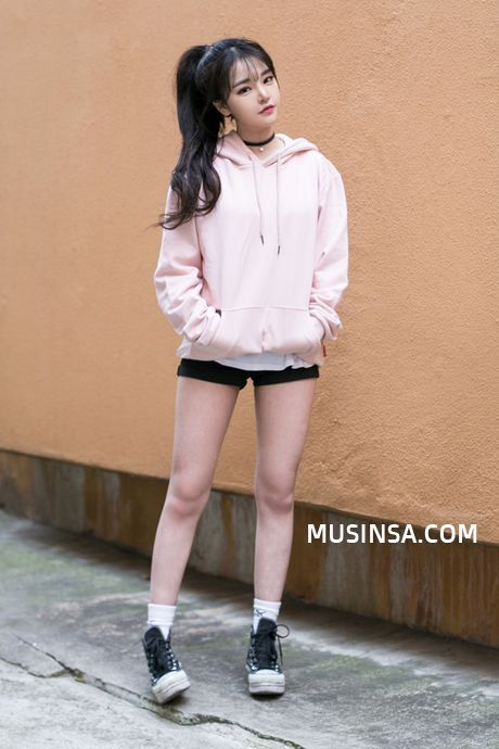 Korean Street Fashion | Official Korean Fashion                                                                                                                                                     More