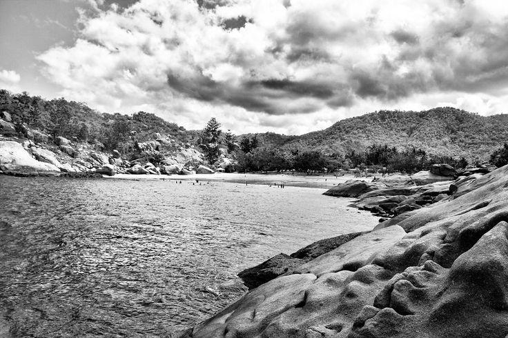 Alma Bay - Magnetic Island, Townsville, QLD, Australia - Zac Harney Photography