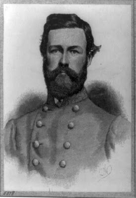 Northern born and raised, Confederate Brigadier General Johnson Kelly Duncan died December 18th1862 from malaria fever.