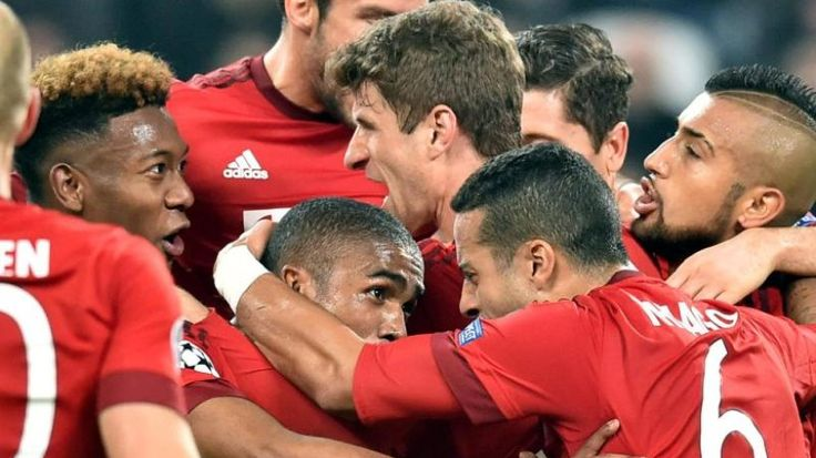 FC Bayern München live im Free-TV: http://netzpropaganda.de/fc-bayern-muenchen-live/