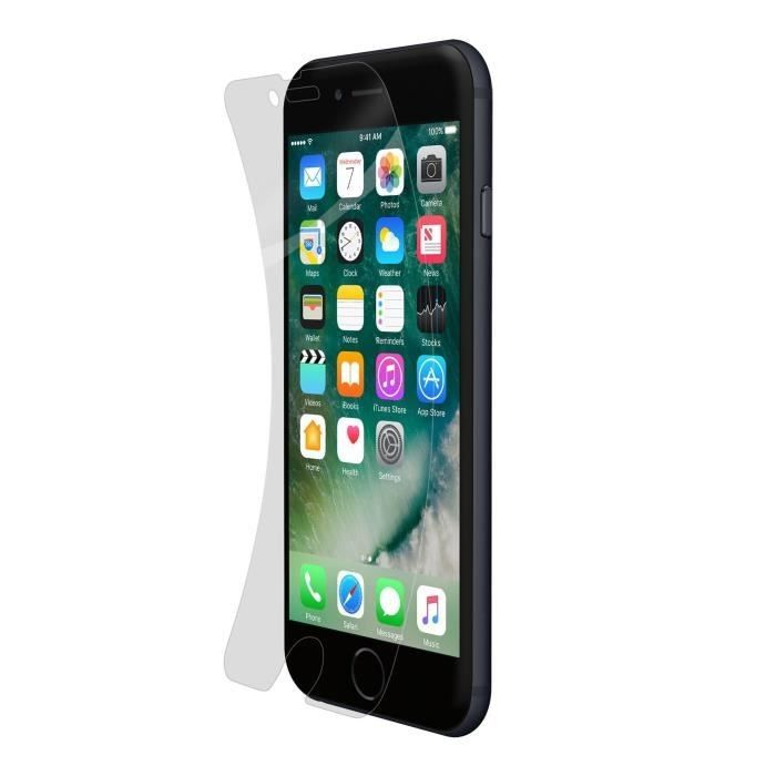 Belkin Protection D Cran Screen Force Invisiglass Pour Apple Iphone 7 Plus Https Magasin Informatique Com Film De Protection T Iphone 7 Iphone Apple Iphone