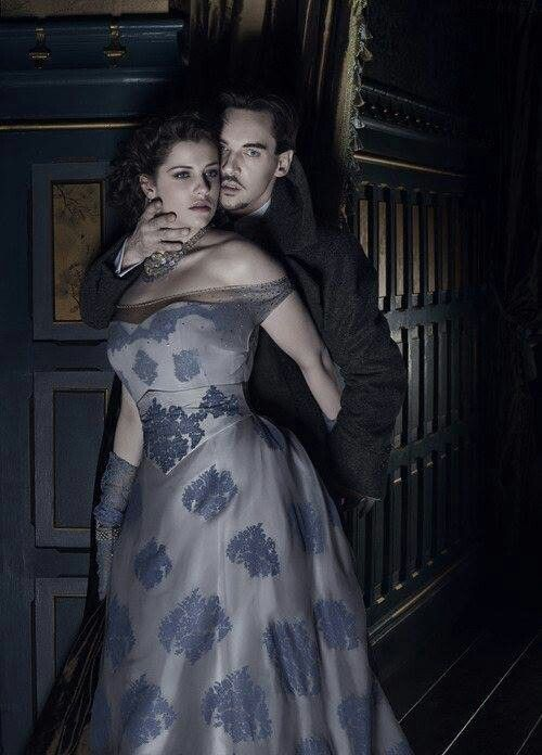 "Dracula / TV show...was not sure about it, I am not fond of ""reimagining"", but am giving it a shot.  It isn't bad"