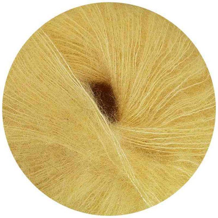 Sugar Bush ::Drizzle #8002:: Mohair Silk Yarn Sun Shower