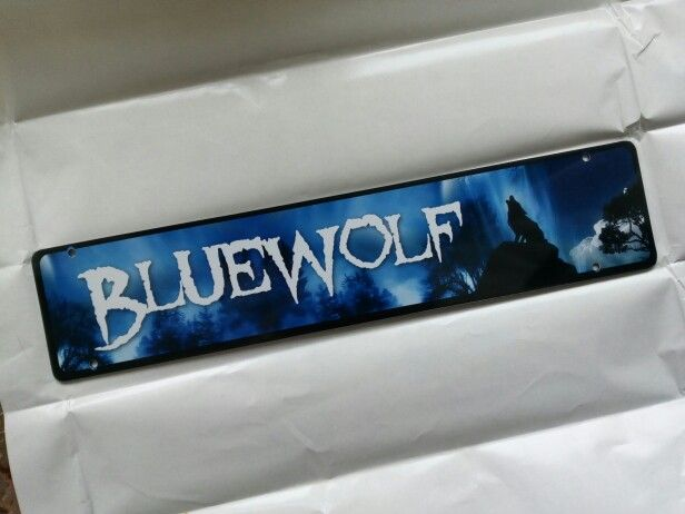 Bluewolf XL