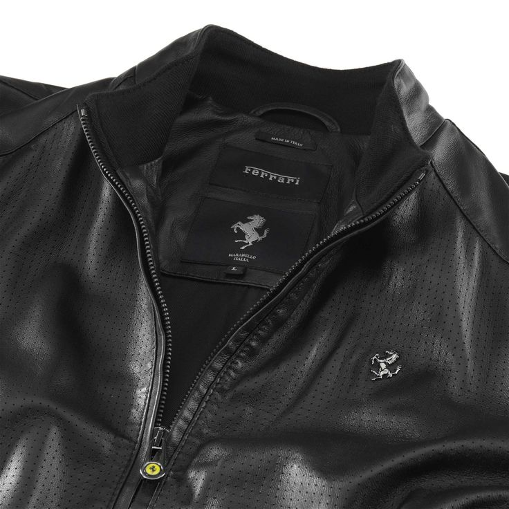 9 best images about Legendary garments: Men's Cavallino ...