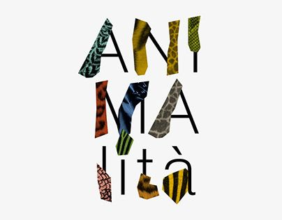 """Check out new work on my @Behance portfolio: """"ANIMAlità"""" http://on.be.net/1Jx0ELL"""