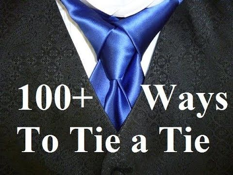 Best 25 trinity knot tie ideas on pinterest tie knot styles animated how to tie a necktie merovingian knot for your necktie aka edie ccuart Image collections