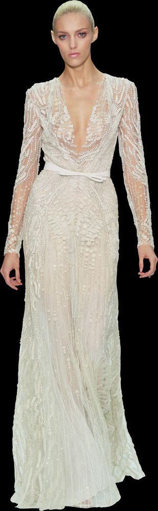 Elie Saab  #fashion #style #couture #HauteCouture#clothing #designer