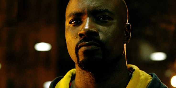 Luke Cage, responsibility and alcohol free choices....  Check out our blog for more :-)