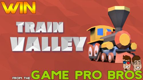 Win The Addictive Game Train Valley On Steam! {WW} (2017/08/04)... sweepstakes IFTTT reddit giveaways freebies contests