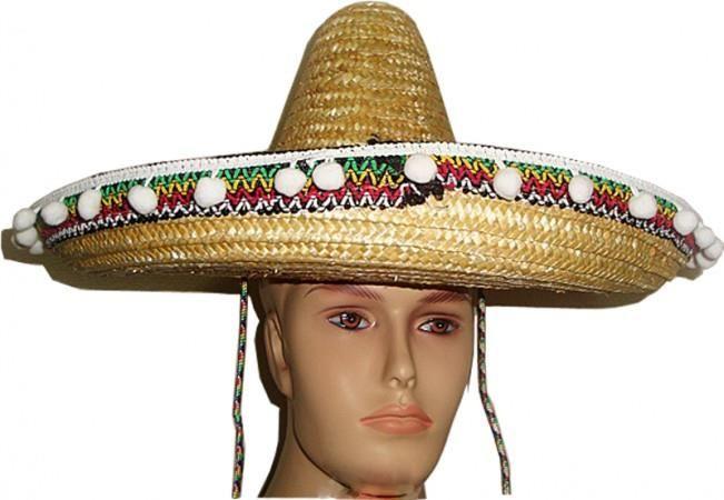 Sombrero шляпа купить москва