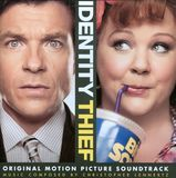 Identity Thief [Original Motion Picture Soundtrack] [CD], 19928449