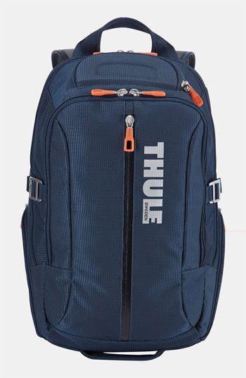 Thule 'Crossover' MacBook Pro Backpack | Nordstrom