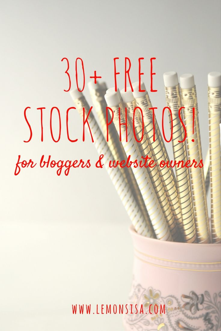 Are you a blogger in constant need of gorgeous, feminine, high-quality photos for your website? Click the image to receive a free set of 30+ styled stock images.