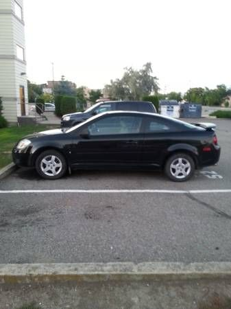 2006 Black Chevy Cobalt for sale in Kelowna, British Columbia http://cacarlist.com/others/2006-black-chevy-cobalt_11629-11538.html