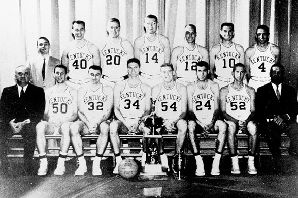 Men S Basketball National Champions: 65 Best Images About Wildcat Champions On Pinterest