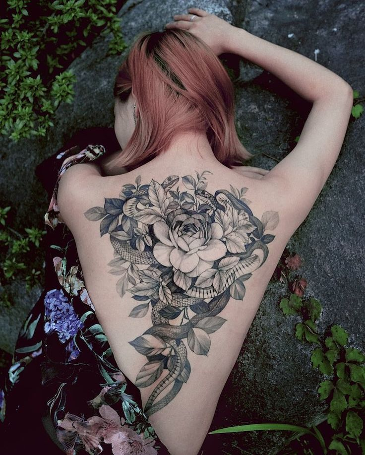 Tatuagens delicadas inspiradas na natureza deste tatuador sul-coreano   Fine line tattoos, Cool tattoos, Tattoos