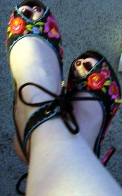 Love shoes. Buy