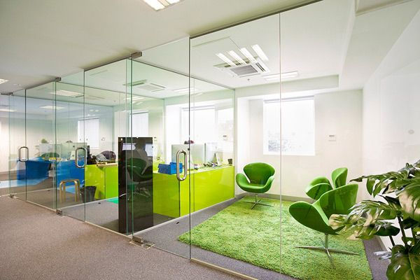 Interesting Private Office Concept Offices Pinterest Creative Glasses And Offices