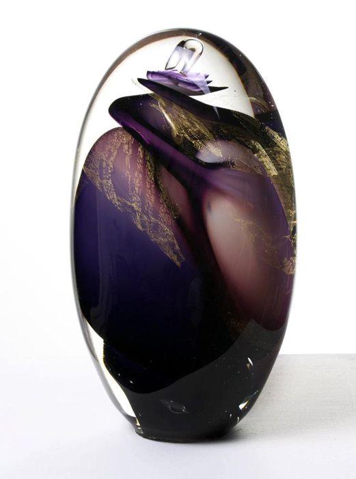 Phil Vickery Purple Gold Vortex Pod