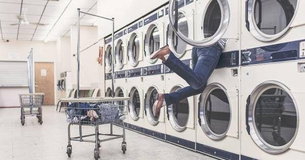 Besser waschen: 15 Tricks die du kennen solltest!