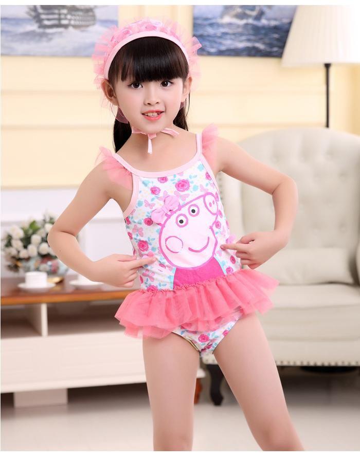 0b83a237b5 Children's Bathing Suit Sunscreen Baby Girl's Bathing Suit Bikini | Girls  One Piece Swimsuit | Girls bathing suits, Baby girl swimwear, Bikinis