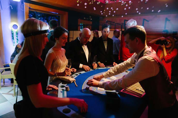 фото В казино игры стиле